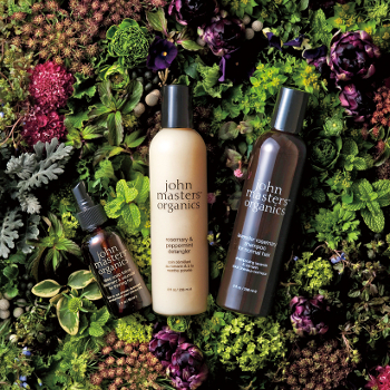 an interview with john masters of john masters organics An Interview with John Masters of John Masters Organics