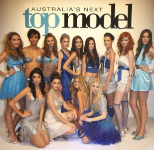 Australia's Top Model Contestant Told to Loss Weight