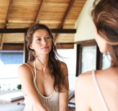 Brazilian Super Model Gisele Bundchen Creates Natural Skin Care Line - Seeja