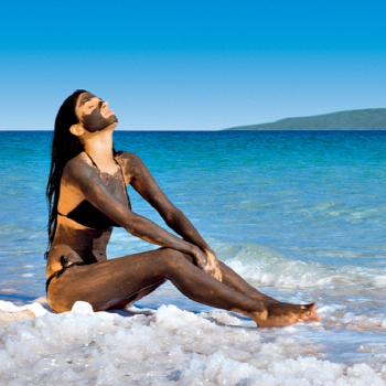 Dead Sea Salt - Discover the Skin Healing Benefits