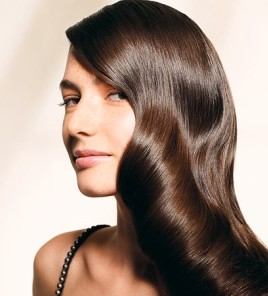 Foods for Healthy Shinning Hair