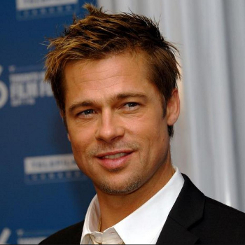 Green Celebrity of the Month - Brad Pitt
