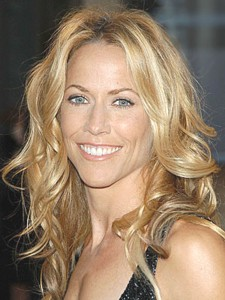 Green Celebrity of the Month - Sheryl Crow