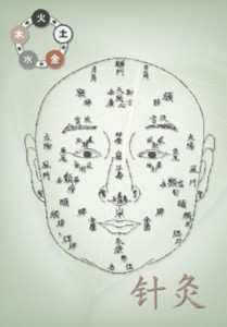 Have Smooth Glowing Skin with Facial Acupuncture
