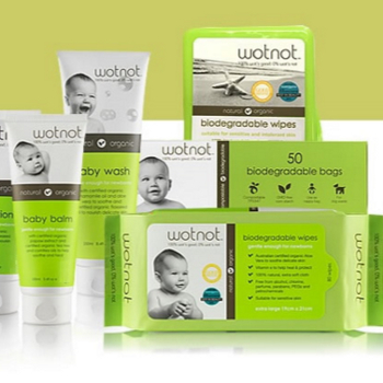 introducing wotnot organic skin care products INTRODUCING WOTNOT ORGANIC SKIN CARE PRODUCTS