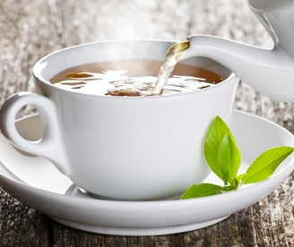 kill the nasty flu virus with a hot drink Kill The Nasty Flu Virus With a Hot Drink