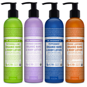 Learn the Dr Bronner Soap Making Success