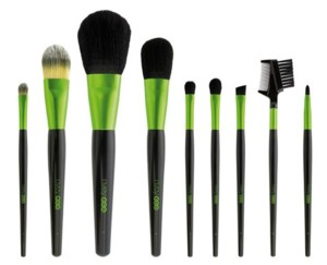 Nvey Eco Launches Environmentally Friendly Makeup Brushes