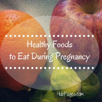 The Importance of Vitamins During Pregnancy