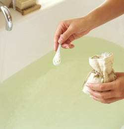 The Therapeutic Effects of Bath Salts