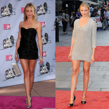 Top 10 Most Beautiful Celebrity Legs